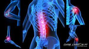Болки в гръбначния стълб